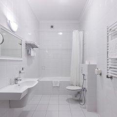 Гостиница Бристоль 4* Студия с различными типами кроватей фото 6