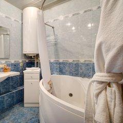 Гостевой дом Луидор Апартаменты с разными типами кроватей фото 26