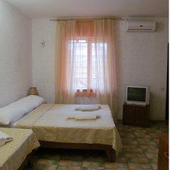 Гостевой Дом Бухта Радости Апартаменты с различными типами кроватей фото 2