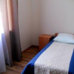 Гостиница Звезда 2* Стандартный номер разные типы кроватей фото 4
