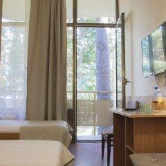 Гостиница Профспорт 2* Стандартный номер с 2 отдельными кроватями
