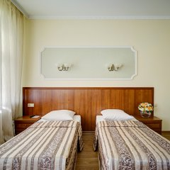 Гостевой дом Луидор Апартаменты с разными типами кроватей фото 13