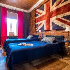 Мини-Отель Gran de Mar комната для гостей фото 17