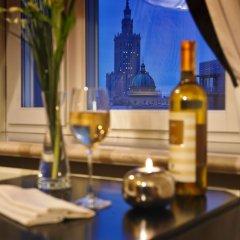 Hotel Rialto 5* Люкс с различными типами кроватей
