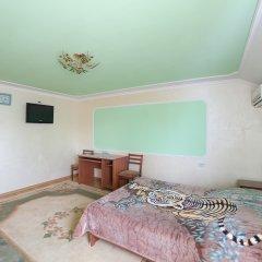 Гостиница Вита Стандартный номер с различными типами кроватей фото 20