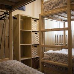 Хостел Дом Аудио удобства в номере фото 2