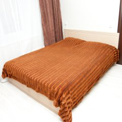 Гостиница Avrora Centr Guest House Стандартный семейный номер с двуспальной кроватью фото 8