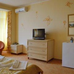 Гостевой дом Воробьиное гнездо Улучшенный номер с различными типами кроватей фото 2