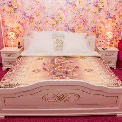 Мини-Отель Монако Улучшенный номер с различными типами кроватей