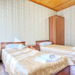 Гостиница Олимп Стандартный номер с разными типами кроватей фото 11