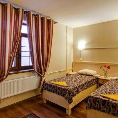 Гостиница 365 СПБ Стандартный номер с разными типами кроватей фото 13