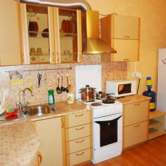 Апартаменты на Пионерской Апартаменты с разными типами кроватей фото 10