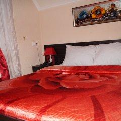 Гостиница Респект 3* Улучшенный номер разные типы кроватей