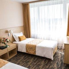 Гостиница Малахит 3* Стандартный номер с разными типами кроватей фото 4