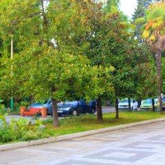 Гостиница Светлана парковка фото 2