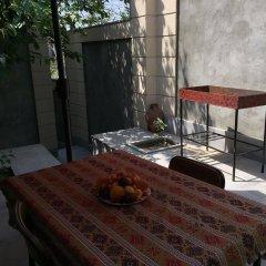 Апартаменты Yerevan комната для гостей