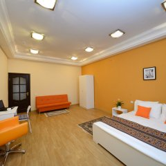 Apelsin Na Sretenskom Bulvare Mini Hotel комната для гостей фото 9