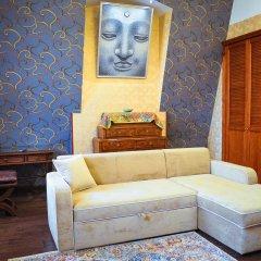 Гостевой Дом Семь Морей Стандартный номер разные типы кроватей фото 8