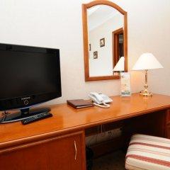 Гостиница Авалон 3* Люкс с разными типами кроватей фото 17