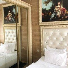 Гостиница Гранд Белорусская 4* Стандартный номер разные типы кроватей фото 5