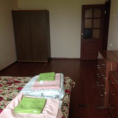 Апартаменты на Шверника удобства в номере