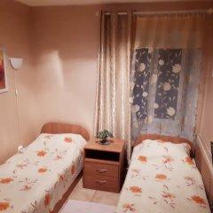 Мини-отель Адванс-Трио Номер категории Эконом фото 7