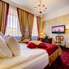 Бутик-Отель Золотой Треугольник 4* Номер Делюкс с различными типами кроватей фото 26