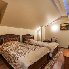 Крон Отель 3* Полулюкс с разными типами кроватей фото 3