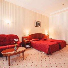 Отель Premier Palace Oreanda 5* Номер категории Премиум фото 2