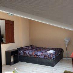 Отель AMBER-HOME 3* Апартаменты фото 9