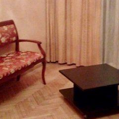 Апартаменты KvartiraSvobodna на Славянском бульваре Апартаменты с разными типами кроватей фото 5
