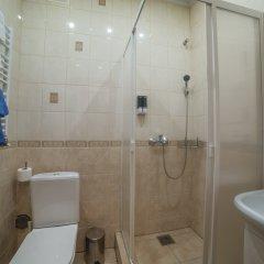 Гостиница Теремок Пролетарский ванная