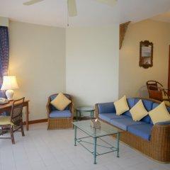 Отель Best Western Allamanda Laguna Phuket комната для гостей фото 3