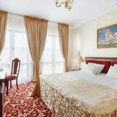 Бутик Отель Калифорния комната для гостей фото 5
