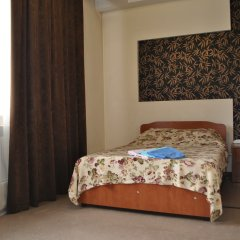 Мини-Отель Милана 2* Номер Эконом разные типы кроватей фото 4