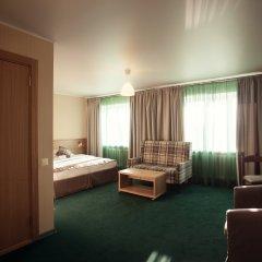 Гостиница Восток Номер Бизнес с различными типами кроватей фото 3