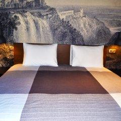 Хостел Казанское Подворье Апартаменты с различными типами кроватей фото 9