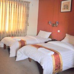 Отель Tayoma Непал, Катманду - отзывы, цены и фото номеров - забронировать отель Tayoma онлайн комната для гостей фото 3