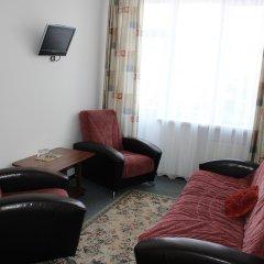 Гостиница Матвеевский Полулюкс с различными типами кроватей