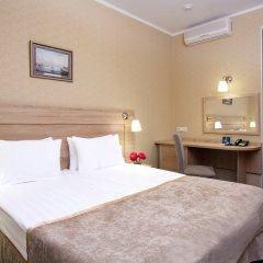 Гостиница Невский Астер 3* Стандартный номер с различными типами кроватей фото 6