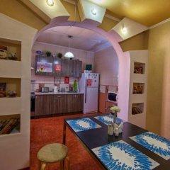 Hostel on Kostyleva в номере