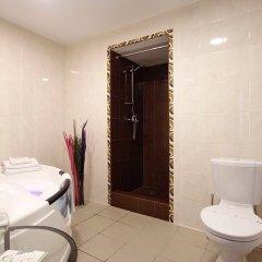 Мини-Отель Сфера на Невском 163 3* Улучшенный номер с различными типами кроватей фото 7