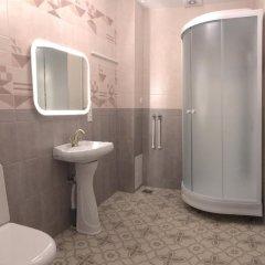 Мини-Отель Provans на Тверской Номер Эконом разные типы кроватей (общая ванная комната) фото 7