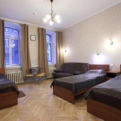 Гостиница Комнаты на ул.Рубинштейна,38 Номер Комфорт с различными типами кроватей фото 3