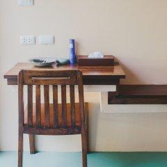 Отель CC's Hideaway 4* Номер Делюкс с разными типами кроватей фото 4