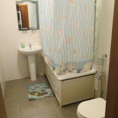 Гостиница Ласка в Самаре 1 отзыв об отеле, цены и фото номеров - забронировать гостиницу Ласка онлайн Самара ванная