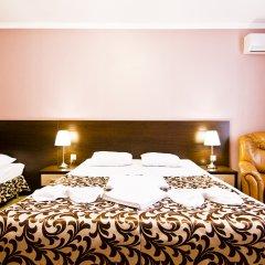 Гостиница Илиада комната для гостей