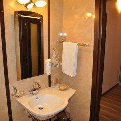 Гостиница Персона ванная фото 3