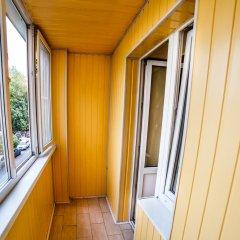Гостиница На Пухова 23 А в Калуге отзывы, цены и фото номеров - забронировать гостиницу На Пухова 23 А онлайн Калуга балкон