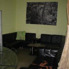 Мини-отель ТарЛеон 2* Кровать в общем номере двухъярусные кровати фото 15